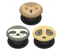 PopSockets PopMinis - Minis Creature Comfort