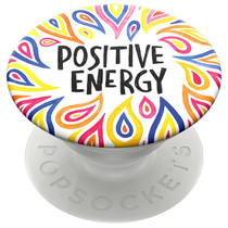 PopSockets PopGrip - Positive Energy