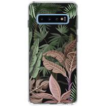 Design TPU Hülle für das Samsung Galaxy S10