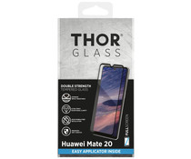 THOR Full Screen Protector + Easy Apply Frame Huawei Mate 20