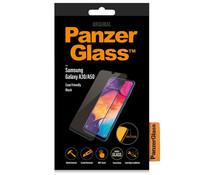 PanzerGlass Case Friendly Displayschutzfolie Schwarz Galaxy A30 / A50
