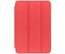 Luxus Buch-Schutzhülle Rot für das iPad mini (2019)