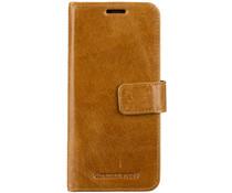 dbramante1928 Lynge Book Case Braun für das Samsung Galaxy S8