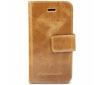 dbramante1928 Lynge Book Case Braun für das iPhone 5 / 5s / SE