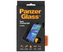 PanzerGlass Case Friendly Displayschutzfolie Huawei Y7 (2019)