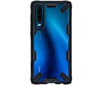 Ringke Fusion X Case Schwarz für das Huawei P30