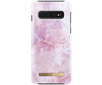 iDeal of Sweden Fashion Back Case Samsung Galaxy S10