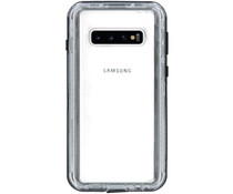 LifeProof NXT Case Schwarz für das Samsung Galaxy S10