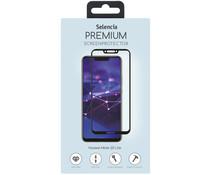 Selencia Premium Screen Protector gehärtetem Glas Huawei Mate 20 Lite