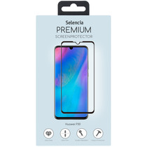 Selencia Screen Protector aus gehärtetem Glas für das Huawei P30
