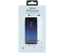 Selencia Premium Screen Protector gehärtetem Glas Samsung Galaxy S9