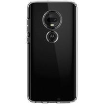 Spigen Liquid Crystal Case für das Motorola Moto G7 / G7 Plus