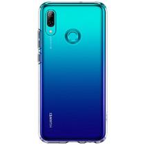 Spigen Liquid Crystal Case Transparent für Huawei P Smart (2019)