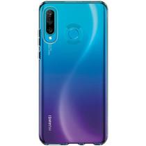 Spigen Liquid Crystal™ Case Transparent für das Huawei P30 Lite