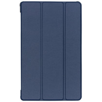Stand Tablet Cover Dunkelblau Galaxy Tab A 10.1 (2019)