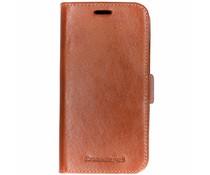 dbramante1928 Lynge Book Case Braun für das iPhone X / Xs