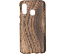 Holz-Design Hardcase-Hülle für das Samsung Galaxy A40