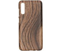 Holz-Design Hardcase-Hülle für das Samsung Galaxy A70