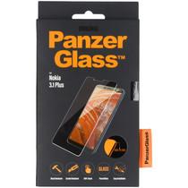 PanzerGlass Displayschutzfolie für das Nokia 3.1 Plus