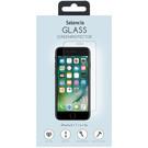 Selencia Displayschutz aus gehärtetem Glas für iPhone 8 / 7 / 6s / 6
