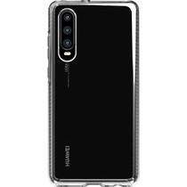 Tech21 Pure Clear Case Transparent für das Huawei P30
