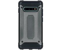 Rugged Xtreme Case Schwarz für das Samsung Galaxy S10 Plus