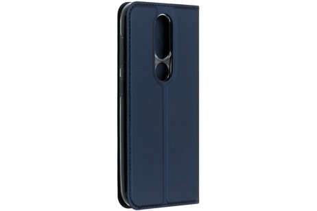 Nokia 4.2 hülle - Dux Ducis Slim TPU