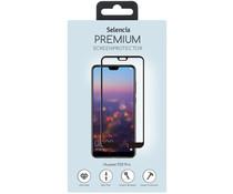Selencia Premium Screen Protector aus gehärtetem Glas Huawei P20 Pro