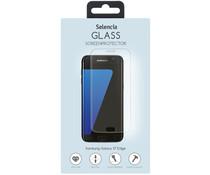 Selencia Premium Screenprotector für Samsung Galaxy S7 Edge