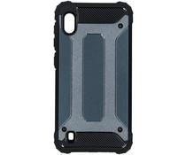 Rugged Xtreme Case Dunkelblau Samsung Galaxy A10