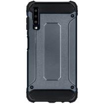 Rugged Xtreme Case Dunkelblau Samsung Galaxy A7 (2018)