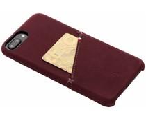 Decoded Leder Snap On Etui iPhone 8 Plus / 7 Plus / 6(s) Plus
