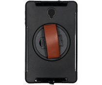 Defender Protect Case Schwarz Samsung Galaxy Tab S4 10.5