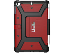 UAG Metropolis Case Rot für das iPad mini (2019) / iPad Mini 4