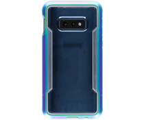 X-Doria Defense Shield Cover Iridescent für das Samsung Galaxy S10e