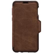 OtterBox Strada Book Case Braun für das Samsung Galaxy S10e