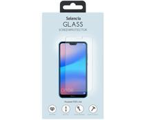Selencia Screen Protector aus gehärtetem Glas P20 Lite