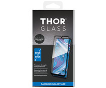 THOR Full Screen Protector + Easy Apply Frame Samsung Galaxy A50