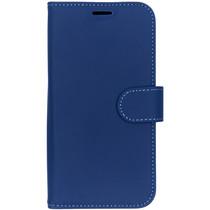Accezz Wallet TPU Booklet für das Samsung Galaxy J5 (2017)