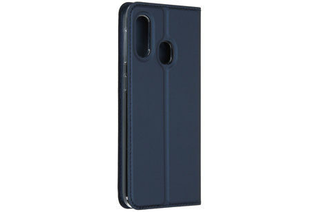 Samsung Galaxy A20e hülle - Dux Ducis Slim TPU