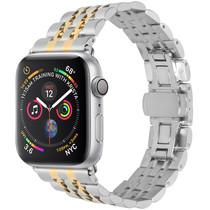 iMoshion Armband aus Stahl für das Apple Watch 38/40 mm - Gold