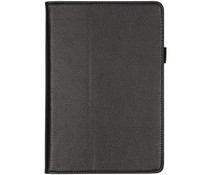 Unifarbene Tablet-Schutzhülle Schwarz iPad mini (2019)