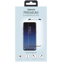 Selencia Premium  ScreenProtector Glas Samsung Galaxy S9 Plus