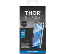 THOR Full Screen Protector + Easy Apply Frame für OnePlus 7 Pro