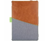 Gecko Covers Limited Cover Braun für das Huawei MediaPad M5 Pro 10.8 inch