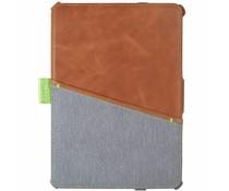 Gecko Covers Limited Cover Braun für das iPad (2017) / (2018)