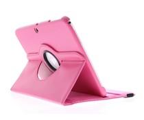 360° drehbare Schutzhülle Rosa für Samsung Galaxy Tab 3 10.1