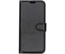 iMoshion Luxe Booktype Hülle Schwarz für das Xiaomi Mi 9 SE