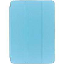 iMoshion Luxus Buch-Schutzhülle Hellblau iPad Pro 10.5 / Air 10.5