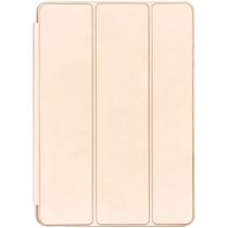 iMoshion Luxus Buch-Schutzhülle Gold iPad Pro 10.5 / Air 10.5